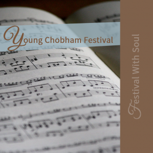 Young Chobham Festival
